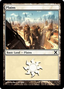 Plains - Tenth Edition