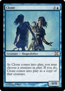 Clone - Tenth Edition