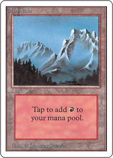 Mountain - Unlimited Edition