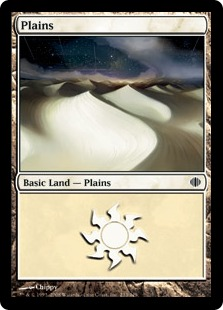 Plains - Shards of Alara