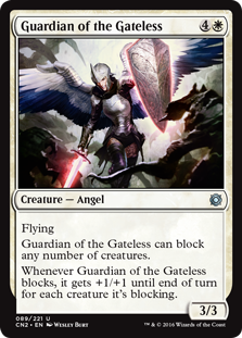 Guardian of the Gateless - Conspiracy: Take the Crown